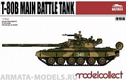 UA72024 T-80B Main Battle Tank