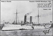 KB70155PE Yenisei Minelayer, 1901
