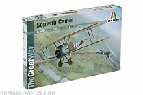 2507ИТ Самолет SOPWITH CAMEL