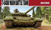 UA72059 T-64AV Main Battle Tank