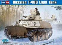 83826 Легкий танк Russian T-40S Light Tank