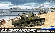 "13288 САУ  US ARMY M10 GMC ""Anniv.70 Normandy Invasion 1944"""