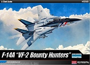 12532 Самолёт  F-14A VF-2 Bounty Hunters