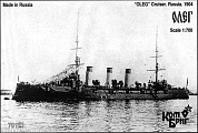 KB70121 Oleg Cruiser 1-st rank, 1904