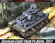 13280 Танк  GERMAN ARMY 35(t)
