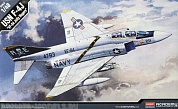 "12305 Самолет  F-4J ""VF-84 Jolly Rogers"""