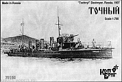 Корабль KB70150 Tochnyi Destroyer, 1907