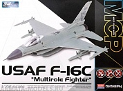 12541 Самолёт  USAF F-16C Multirole Fighter
