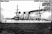 KB70113 Aurora Cruiser 1-st Rank, 1903