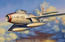 81726 Самолет F-84F Thunderstreak