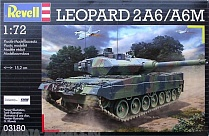03180 Танк Leopard 2 A6M