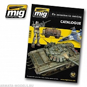 AMIG8300 Ammo Mig AMMO CATALOGUE. Complete catalogue of AMMO products. 2016 edition