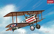 12447 Самолет  SOPWITH CAMEL WWI FIGHTER