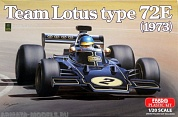 20009EBB Team Lotus Type 72E 1973