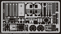 72453 Фототравление В-26K Invader exterior for Italeri kit