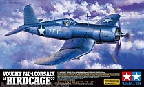 "60324T Vought  F4U-1 Corsair ""Birdcage"""
