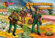 32009MR Фигуры Army of South Vietnam ARVN