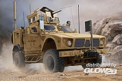 00930 Автомобиль US M-ATV MRAP