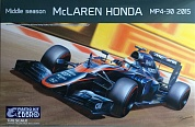 20014EBB McLaren HONDA MP4-30 2015 Middle season