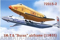 AM72015-2 VM-T Atlant & Buran