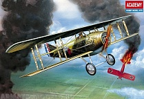 12446 Самолет  SPAD XIII WWI FIGHTER