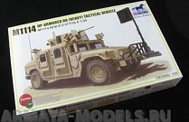 CB35092 M114 Up-Armoured HA Tactical Vehicle