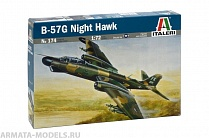 174ИТ Самолет B-57G Night Hawk