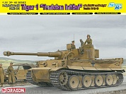 "6608Д 1/35 ТАНК TIGER I ""TUNISIA INITIAL TIGER"""