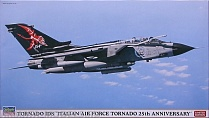 02049 Самолет   TORNADO IDS ITALIAN AIR FORCE TORNADO 25TH ANNIVERSARY