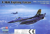 80272 Самолет F-16A Fighting Falcon