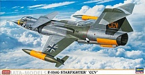 09961 F-104G Starfighter CCV Limited Edition