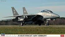 01945 Самолёт F-14B/D Tomcat Low Visibility Limited Edition