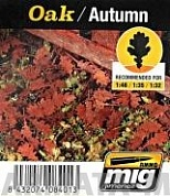 AMIG8403 Ammo Mig OAK - DECAYING LEAVES (старые листья дуба)