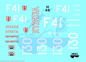 35021P Ground Ironclads Part 6 British WW1 Mk.IV Male (2)For Takom, Tamiya, Emhar kits