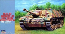 31149  САУ Sd.KFZ.162 EARLY VERSION