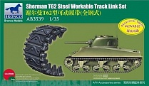 АВ3539 Траки Sherman T62 workable