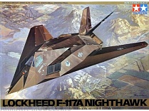 61059T Lockheed F-117A Nighthawk