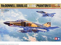 60310 McDonnell Douglas F-4E Phantom II Early Prod.