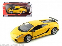 73346 Lamborghini Gallardo Superleggera