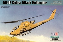 87224 Вертолет: AH-1F Cobra Attack Helicopter