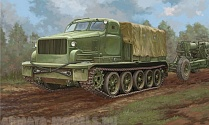 09501 Тягач  AT-T Artillery Prime Mover