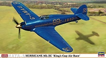 09967 Hurricane MKIIC Kings Cup Air Race Limited Edition