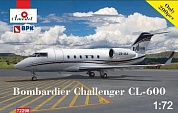AM72298 Пассажирский самолет Bombardier Challenger CL-600