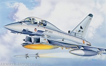 099ИТ Самолет Eurofighter Twin-Seater