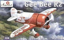 AM72114 Gee BEE R2 SUPER SPORTSTER