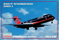 ЕЕ144124_4 Авиалайнер 717 AirTran Falcons