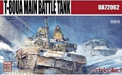 UA72062 T-80UA Main Battle Tank