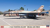 09962 F-16A Fighting Falcon MiG Killer Israeli Air Force Limited Edition