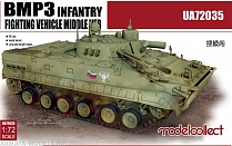 UA72035 BMP3 INFANTRY FIGHTING VEHICLE middle Ver.